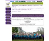 Scouts-Abbos